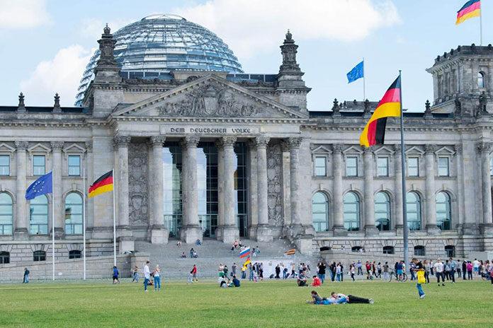 Czy warto uczyć się niemieckiego przez internet